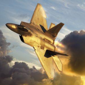 Defense material testing