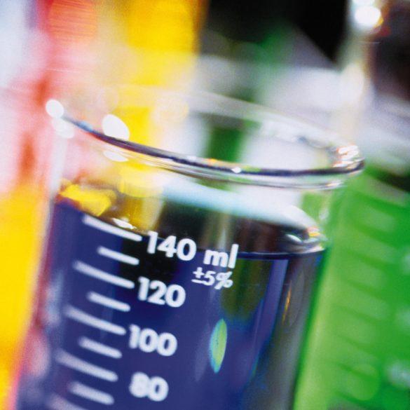 Environmental testing laboratory