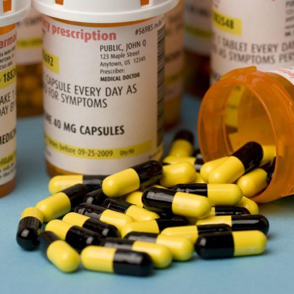 制药开发合作伙伴。