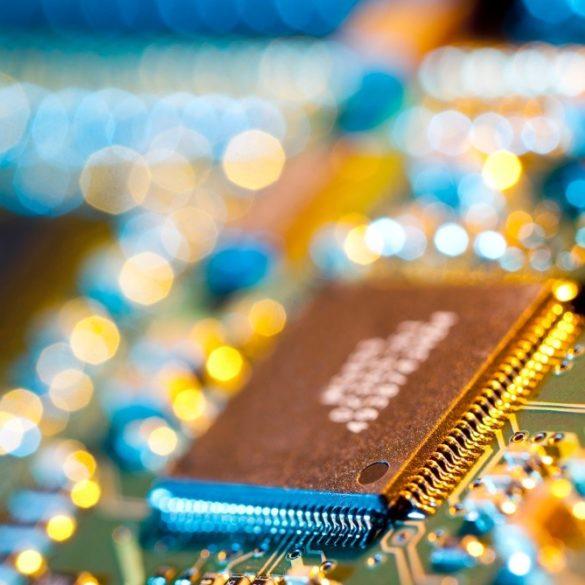 Semiconductors testing