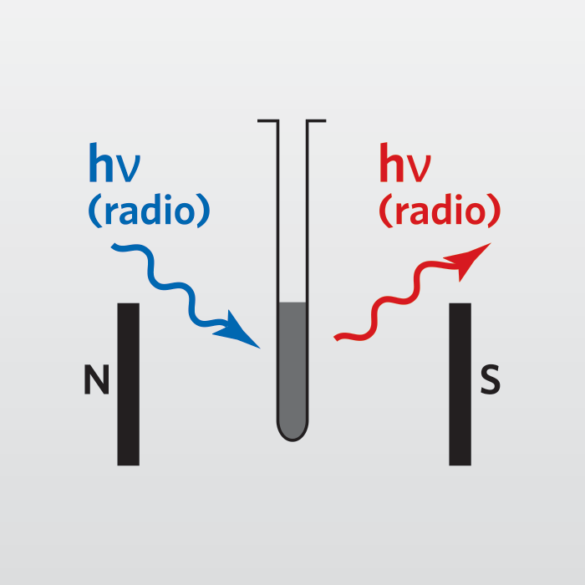 Nuclear Magnetic Resonance (NMR) Spectroscopy icon from EAG Laboratories
