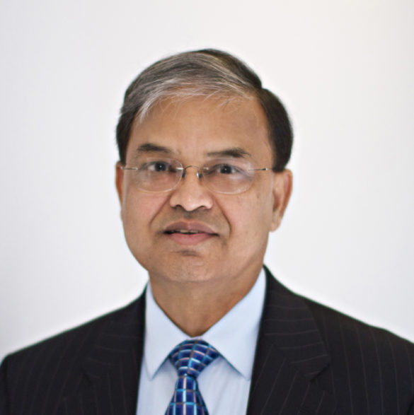 Arun Kumar, Ph.D. of EAG Laboratories