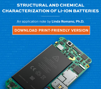 """Download """"Structural and Chemical Characterization of Li-Ion Batteries"""""""