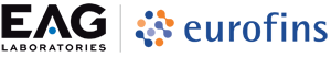 EAG and Eurofins logos