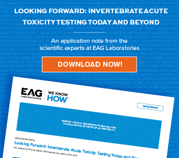 Download our latest application note on toxicity testing