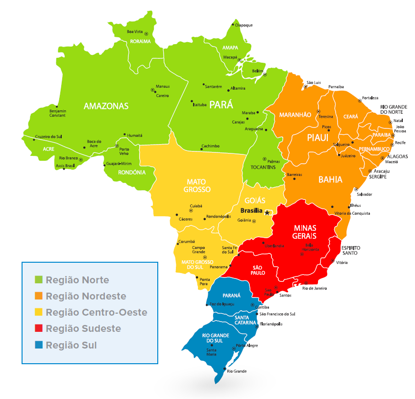 The Brazilian soil classification system is the domain of Empresa Brasileira de Pesquisa Agropecuaria (EMBRAPA) under MAPA. EMBRAPA published the original Brazilian soil-classification system in 1999 and followed with a revised edition in 2006.