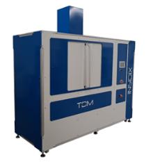 反り解析Insidix TDM Compact-3