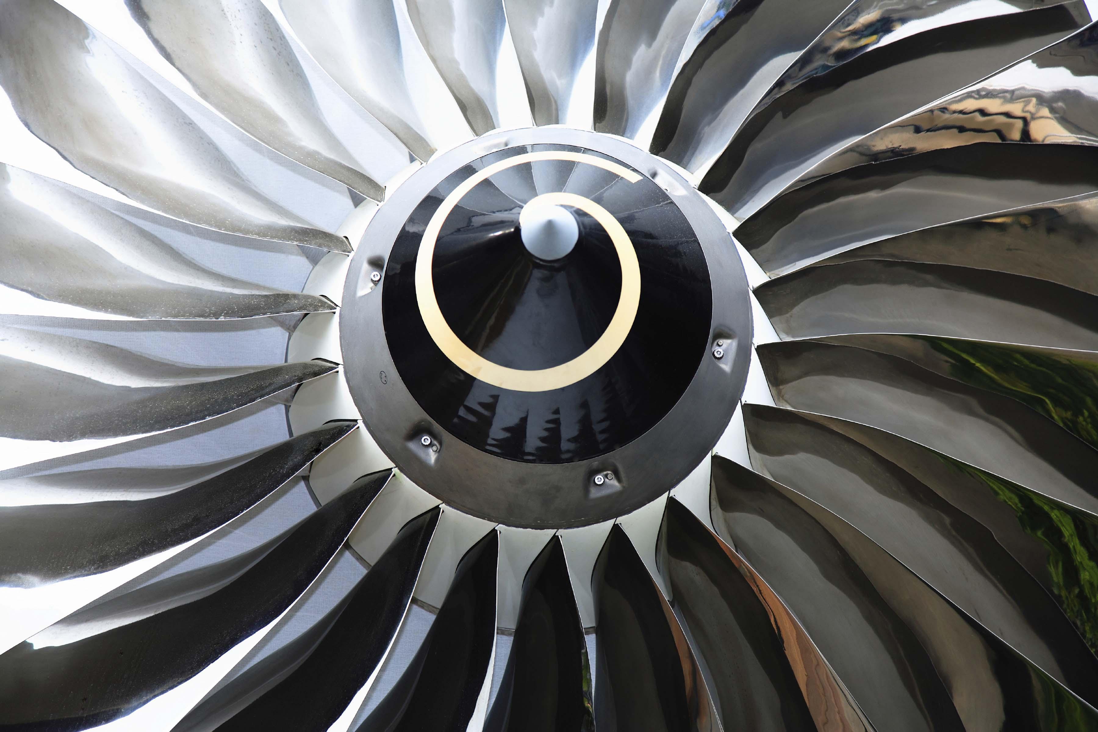 Aerospace materials testing