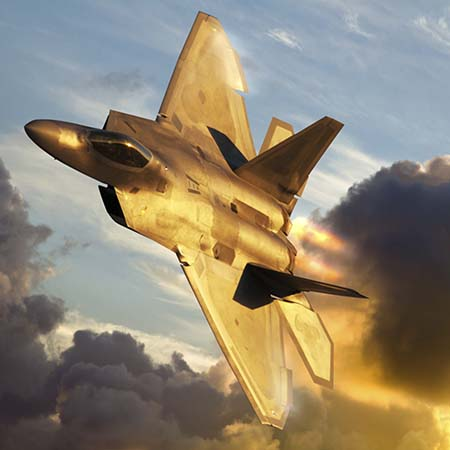 航空航天材料测试